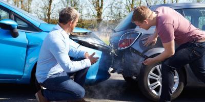 3 Reasons Massage Is Beneficial Following a Car Accident, Greensboro, North Carolina