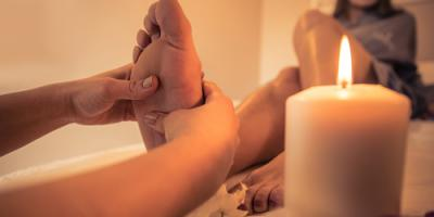 The Basics Behind Reflexology & How It Helps You Relax, Hempstead, New York