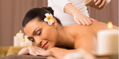Why Do Massage Therapists Use Oil?, Honolulu, Hawaii