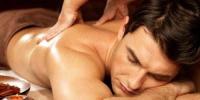 3 Benefits of Massage Therapy for Men, Boulder, Colorado