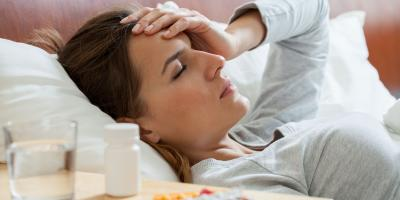 How Massage Therapy Can Boost Your Health During Cold & Flu Season, Farmers Loop, Alaska