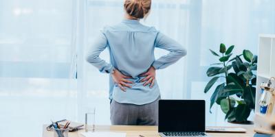 3 Ways Massage Helps Relieve Back Pain, San Antonio, Texas