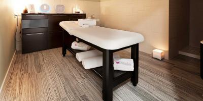 Why Local Massage Therapists at Vital Touch Spa Are Better Than Chain Spas, Jeffersonville, Indiana