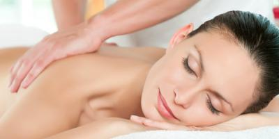 Your Guide to Swedish & Deep Tissue Massages, Ramsey, New Jersey
