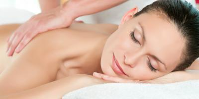 If You Haven't Taken Your Summer Vacation Enjoy a Massage! , Mendota Heights, Minnesota