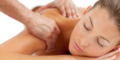 How Massage Therapy Will Help Improve Your Posture, Novi, Michigan