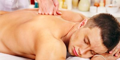 5 Ways to Extend the Good Feelings After Your Men's Massage, Manhattan, New York