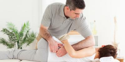 The Key Differences Between Chiropractic Care & Massage Therapy , Waunakee, Wisconsin