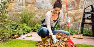 4 Tips for Preparing Your AC Unit for Fall, Tuscarawas, Ohio