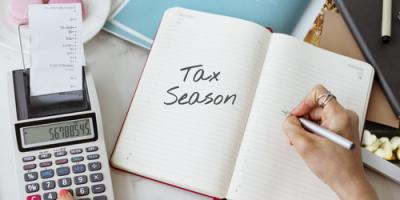 What Documents Do You Need for Tax Preparation?, San Marcos, Texas