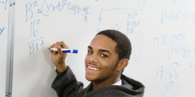 What Are the Common Core's Math Standards?, Bronx, New York