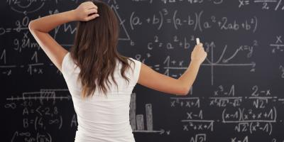 NCTM Recommends Significant Changes in High School Mathematics, South Windsor, Connecticut