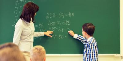What a Math Tutor Can Help Your Child With, Avon, Connecticut