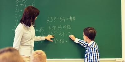Top 3 Benefits of Bringing Your Child to a Math Learning Center, Lorton, Virginia