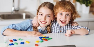 Math Tutoring Experts Share Top 3 Ways to Help a Child Falling Behind in Class, Lorton, Virginia