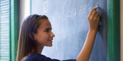 3 Ways to Support Your Child Through Middle School Math, Montgomery, Alabama