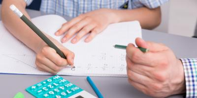 3 Questions to Ask a Potential Math Tutor, South Windsor, Connecticut
