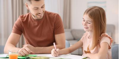 3 Reasons to Evaluate Your Child's Math Performance in January, ,