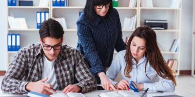 5 Benefits of an SAT Tutor, South Windsor, Connecticut