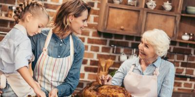 3 Ways to Prepare Your Oven for Thanksgiving, Morning Star, North Carolina