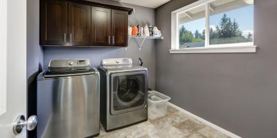 4 Signs it's Time for a New Washer & Dryer, Morning Star, North Carolina