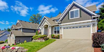 How a New Roof Boosts Curb Appeal, Morning Star, North Carolina