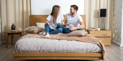 Do You Need a Box Spring for Your Mattress?, Archdale, North Carolina
