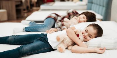 3 Benefits of Purchasing a Mattress in Person, Minocqua, Wisconsin