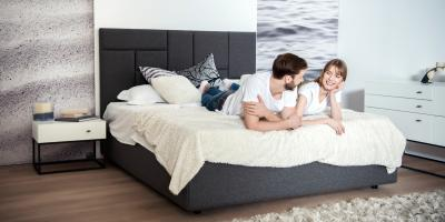 How to Buy a Bed for a Guest Room, Middletown, New York