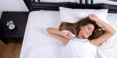 5 Signs It's Time for a New Mattress, Honolulu, Hawaii