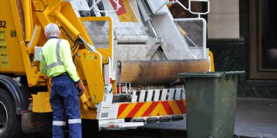 How to Choose a Waste Management Company, Maui County, Hawaii