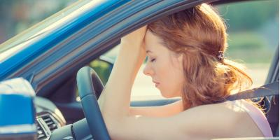 What to Do If You're Sued After an Auto Accident, Wailuku, Hawaii