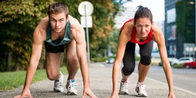 3 Ways Your Local Health Store Can Guide You Through Your Fitness Journey, Kennesaw, Georgia