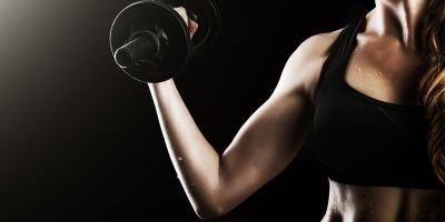 Max Muscle Sports Nutrition's Ultimate Apparel, Cross Creek, North Carolina
