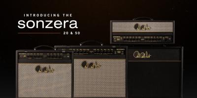 3 Top Qualities of the Paul Reed Smith Sonzera 20 Guitar Amplifier, Centerville, Ohio