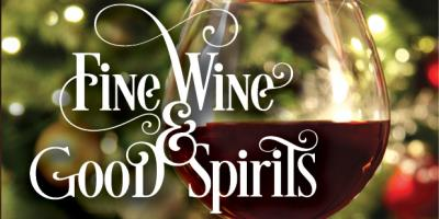 Sip for a Cause at Martin Brothers' Holiday Wine Tasting Event, Manhattan, New York