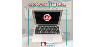 "MacBook Air® 11"" Memorial Weekend Deal!, Greenville, North Carolina"