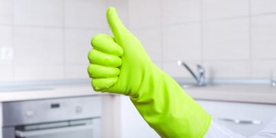 3 Reasons to Choose Green Commercial Cleaning Services, Omaha, Nebraska