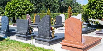 Why It's Smart to Buy a Headstone or Monument in Advance, Rochester, New York