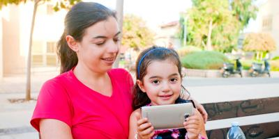 Ways to Introduce Your Child to Technology, Concord, North Carolina