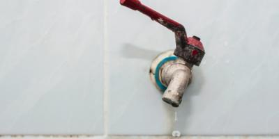 Plumbing Experts on What to Do When a Pipe Bursts, Voluntown, Connecticut