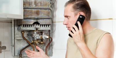3 Indicators It's Time for a New Hot Water Heater, Henrietta, New York