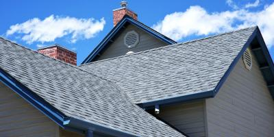 The Anatomy of a Roof, McKinney, Texas