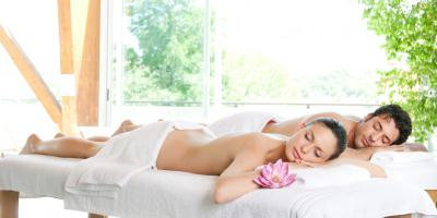 4 Benefits of Getting a Couple's Massage, McKinney, Texas
