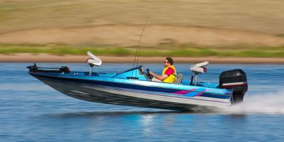 What Type of Boat Should You Use for Fishing?, Irondequoit, New York