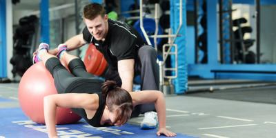 Get to Know 3 Personal Trainers at Seattle's Top Gym, Seattle, Washington