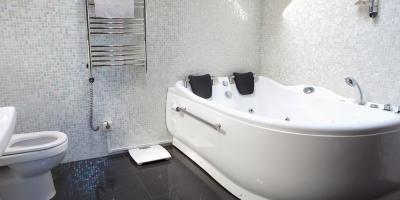 Bath Refinishing Experts Explain 3 Common Bathtub Leaks, Highland, Maryland