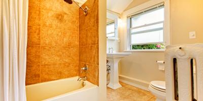 Top 5 Reasons to Hire a Bathroom Remodeling Expert, Ellicott City, Maryland