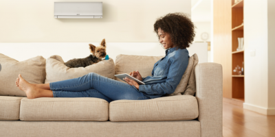 Get Up to $500 Off a New Mitsubishi Electric® System, New Rochelle, New York