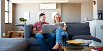 Save up to $500 on a Mitsubishi AC Ductless System, Toms River, New Jersey